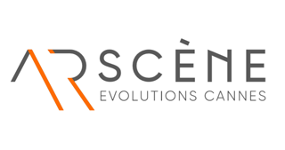 logo arscene